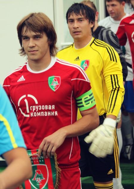 15 лет назад Россия выиграла юношеский Евро! Рассказываем, как сложилась карьера парней Колыванова