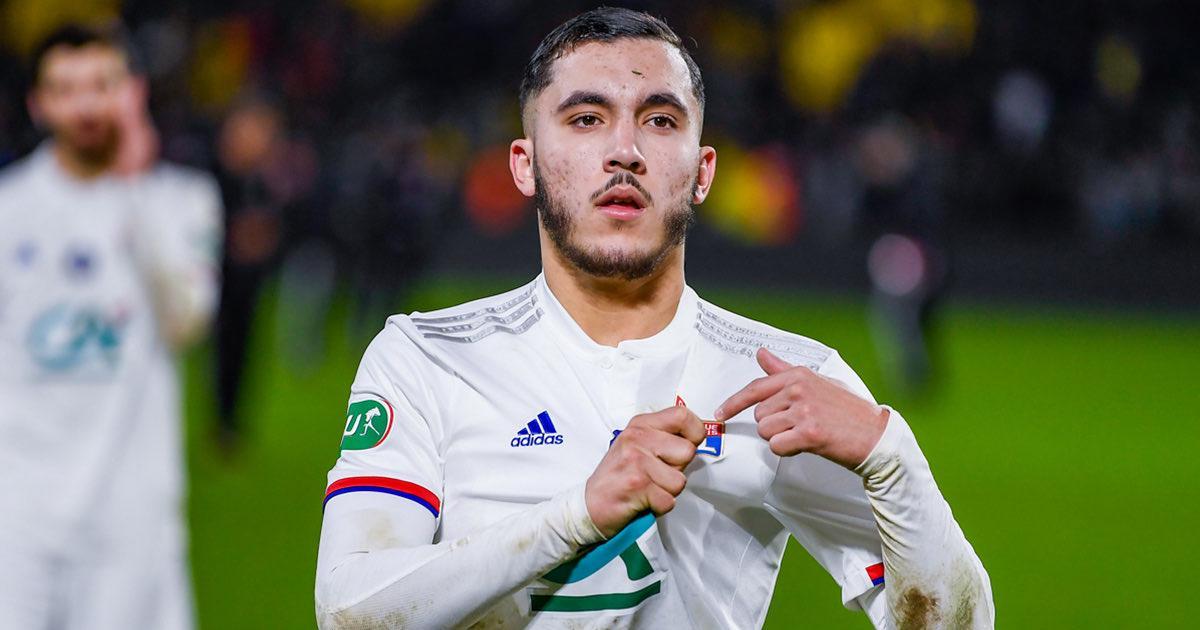 Шесть больших талантов, которые скоро впервые наденут форму национальной сборной Франции