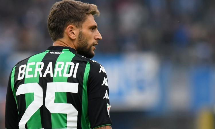 Непризнанные футбольные гении #15. Доменико Берарди