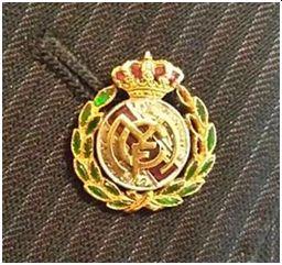Высшая награда «Королевского клуба» — «Las Laureadas del Real Madrid»