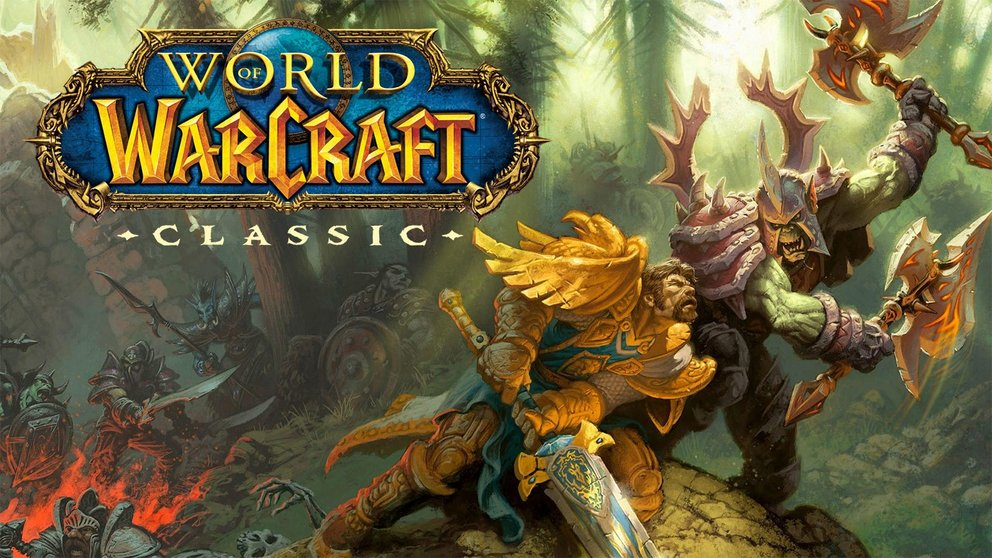 World of Warcraft, Блоги, World of Warcraft Classic, Blizzard Entertainment