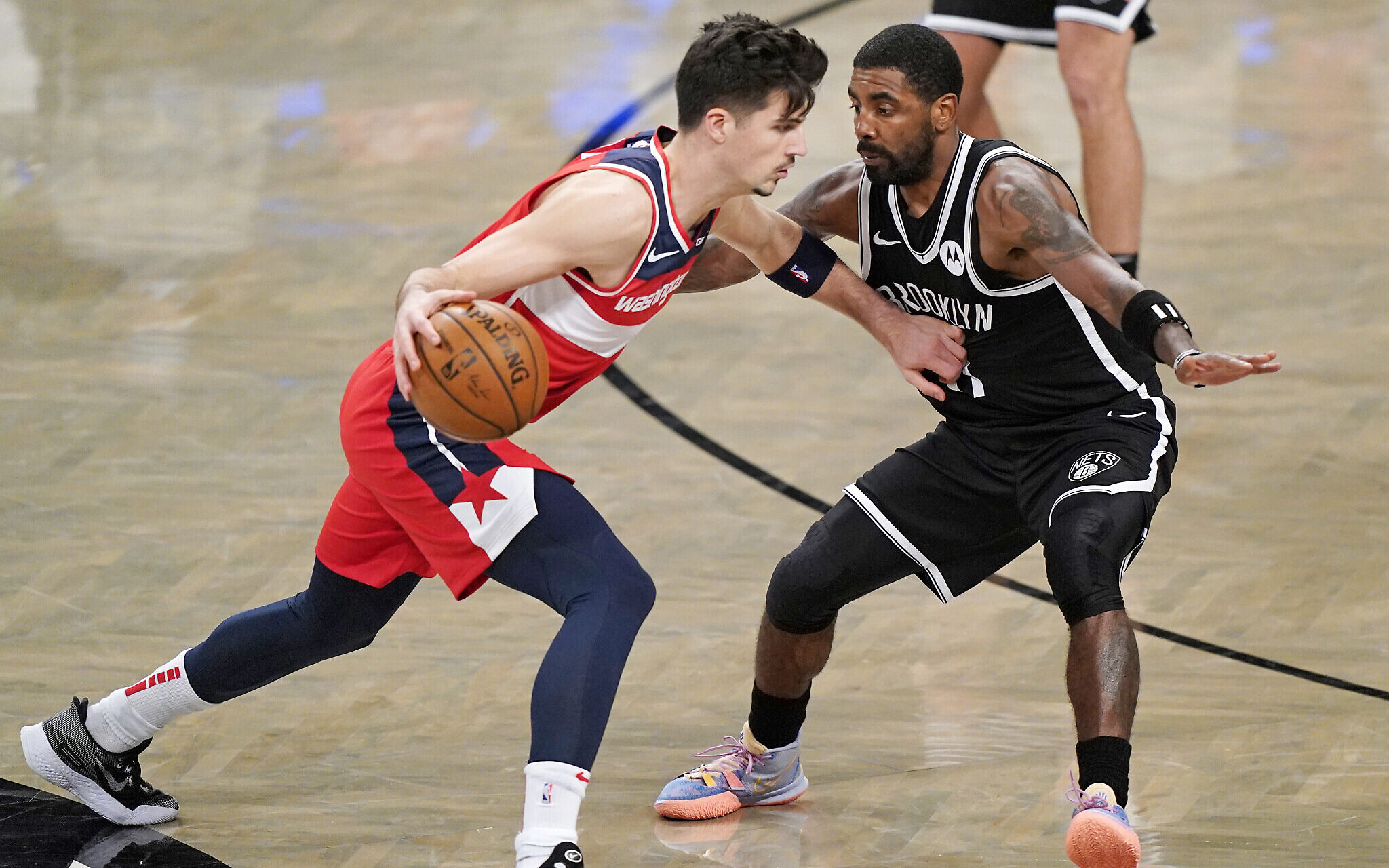 Turkish Airlines EuroLeague, Маккаби Тель-Авив, НБА, драфт НБА, Дени Авдия, Вашингтон