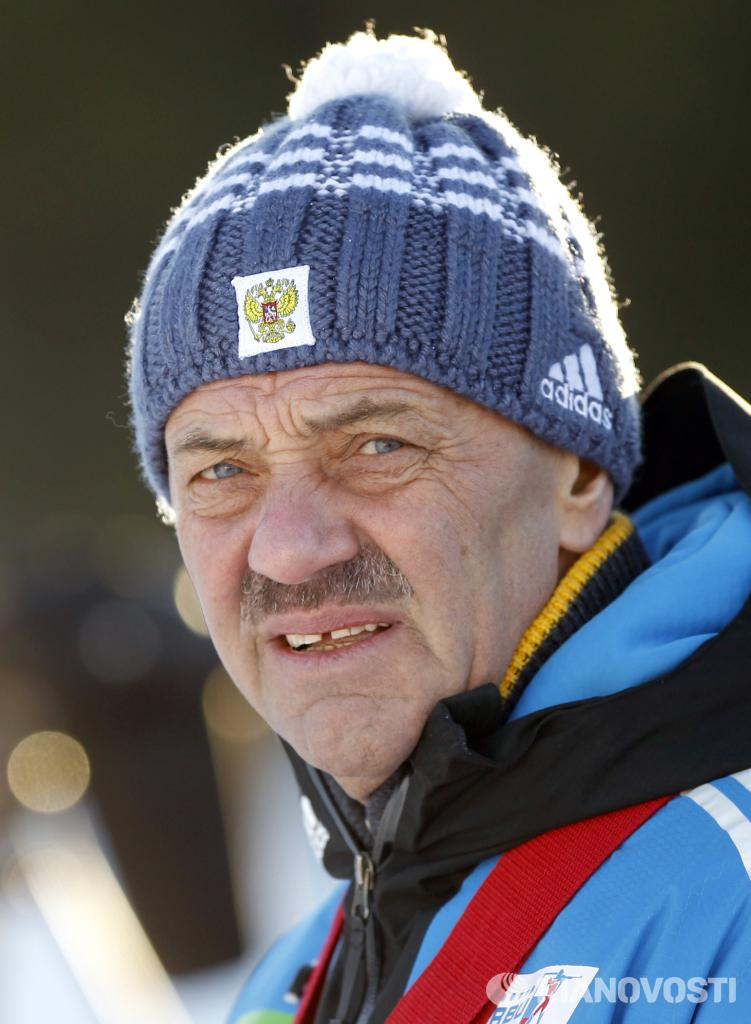 Королькевич хочет рассказать о причастных лицах к допинговым делам российских биатлонисток