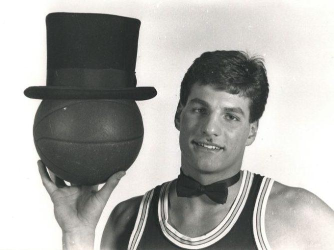 По страницам драфта НБА. 52-й пик