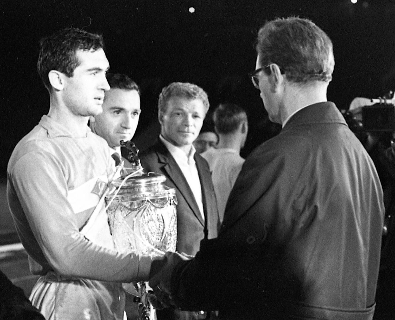Золото Нетто, гол в финале Хусаинова и рекорд Павлюченко. Как спартаковцы играли на Евро
