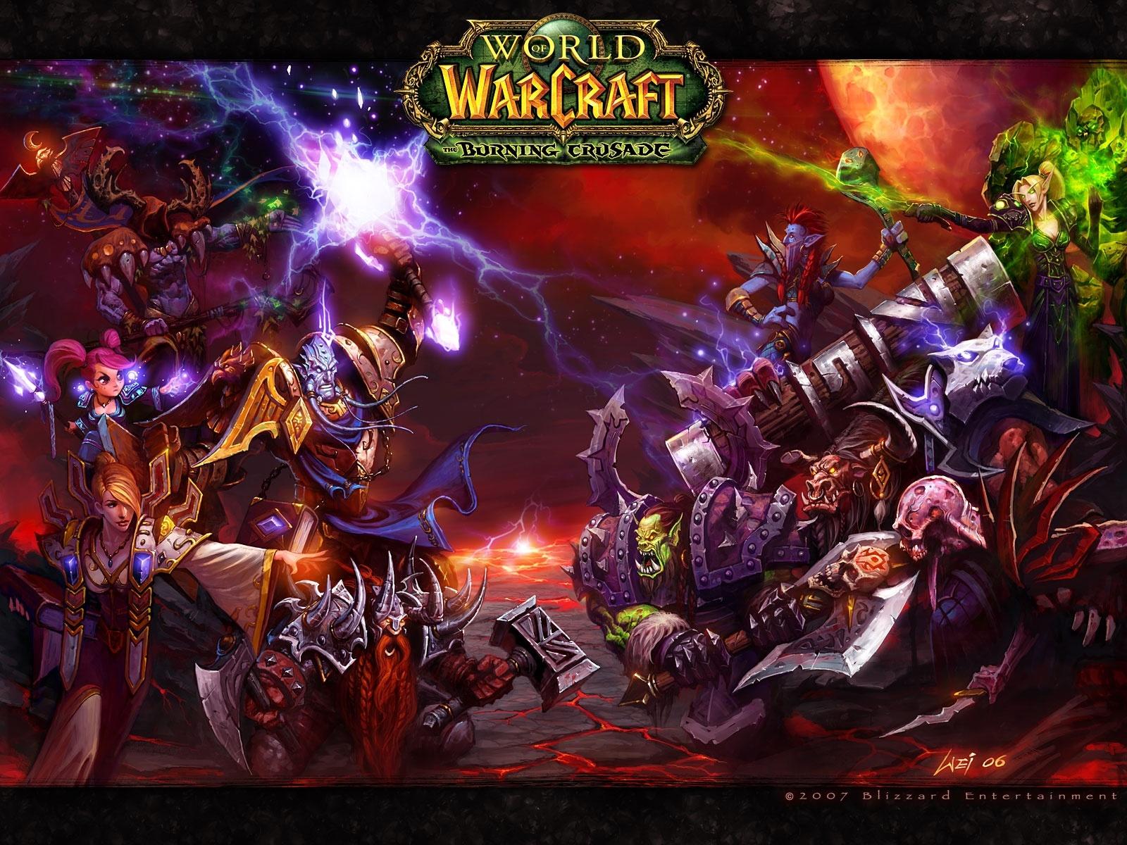 World of Warcraft, Blizzard Entertainment, Блоги
