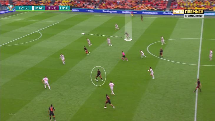 Вейналдум умеет все: в сборной сияет в атаке (забил больше Ван Бастена), а у Клоппа раскрылся как контролирующий опорник
