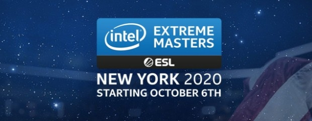 IEM New York: Online, NAVI, Virtus.pro, Team Spirit, Winstrike, Gambit Youngsters, Forze, K23, Nemiga, HellRaisers
