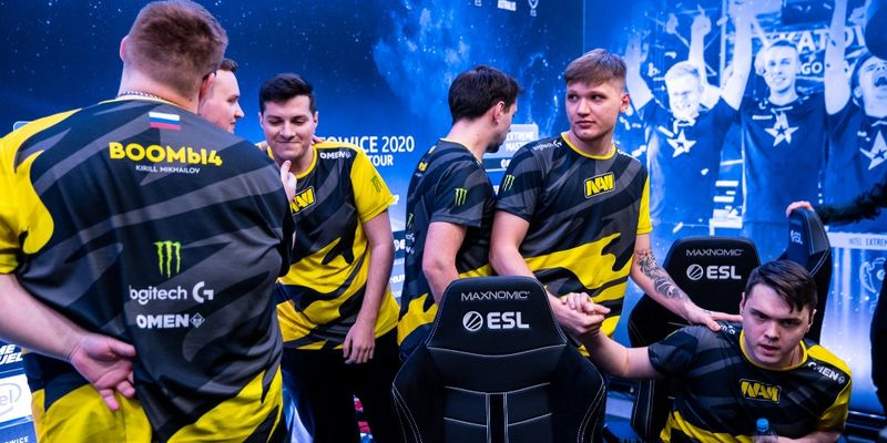Gamers Without Borders, Natus Vincere