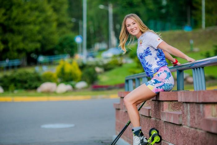 Главные девушки Беларуси: Динара и Анна