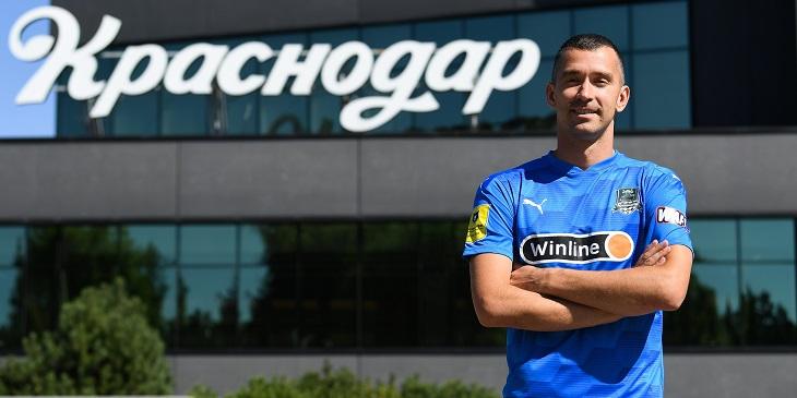 Против «Севильи» в воротах будет Городов. Его подписали чисто для страховки, а теперь он впервые сыграет в Лиге чемпионов