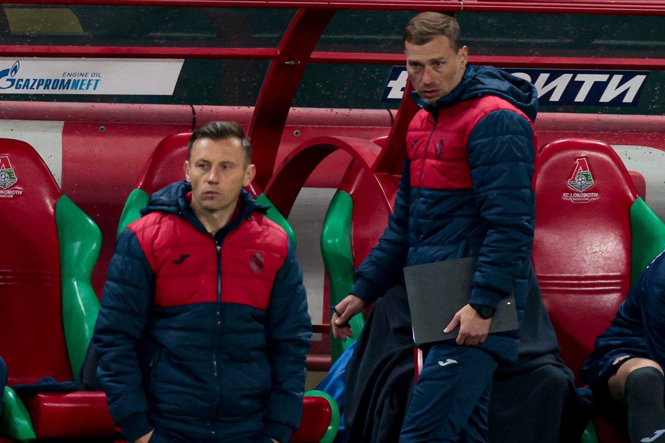 Почему ушёл Олич?