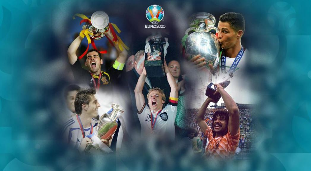 Сборная Франции по футболу, Сборная Испании по футболу, сборная Нидерландов по футболу, евроскилл, Сборная Португалии по футболу, сборная Италии по футболу, Евро-2020, Сборная Германии по футболу, сборная СССР