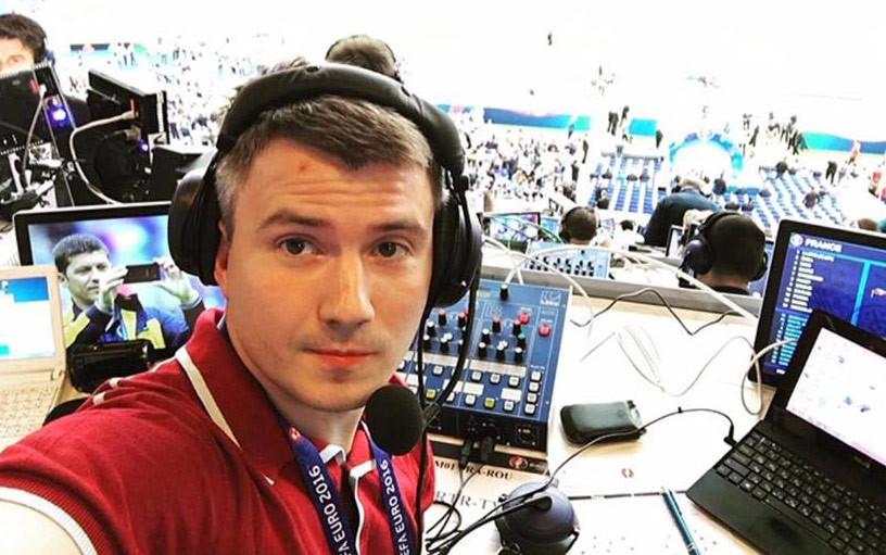 Тяжела и неказиста жизнь спортивного журналиста. Биографии и цитаты