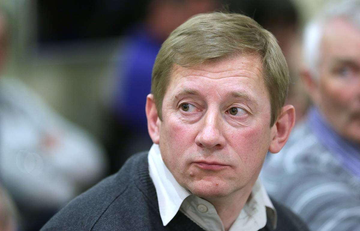 В биатлоне утверждён новый тренерский состав. Без Польховского, Королькевича и Кабукова