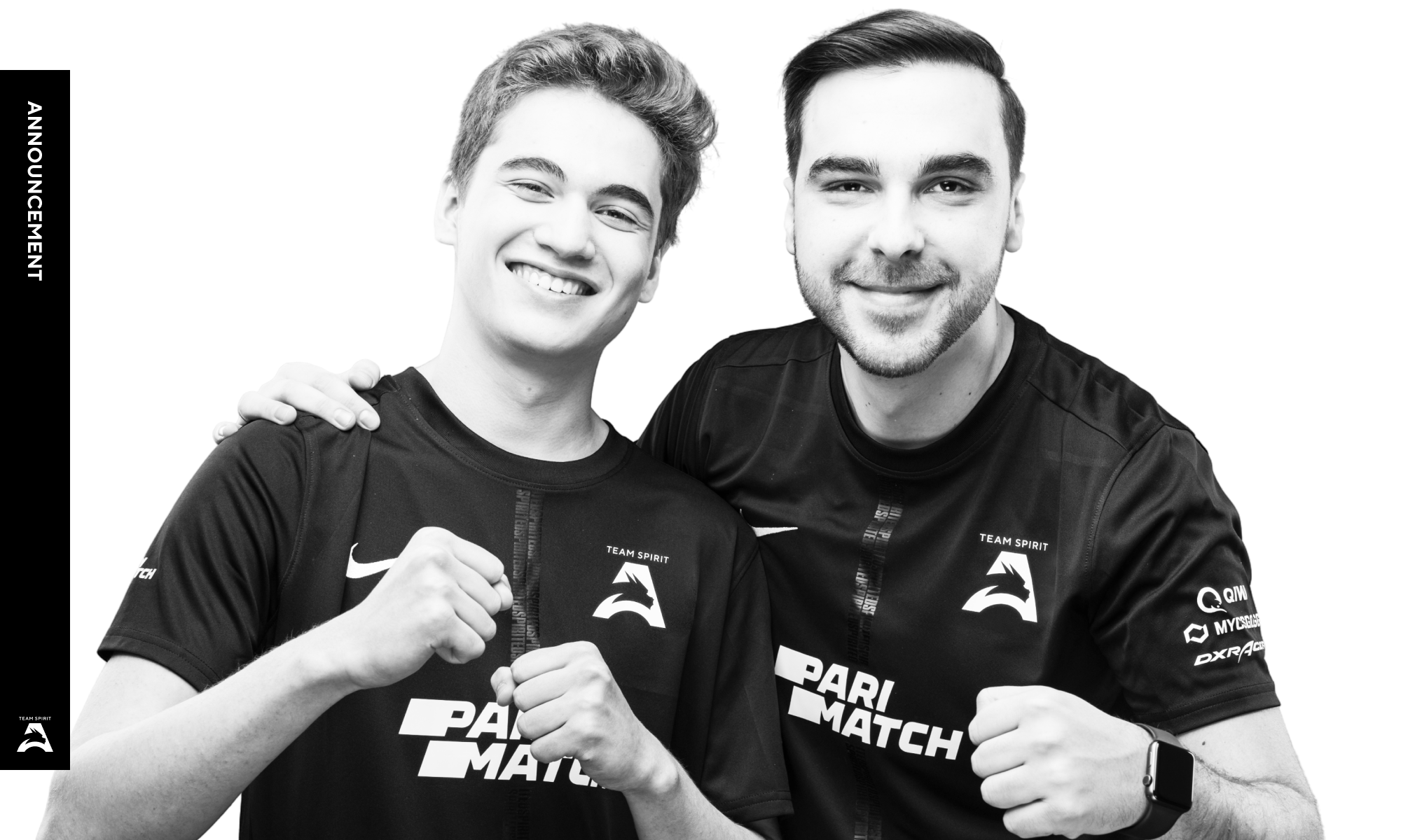 Team Spirit Academy