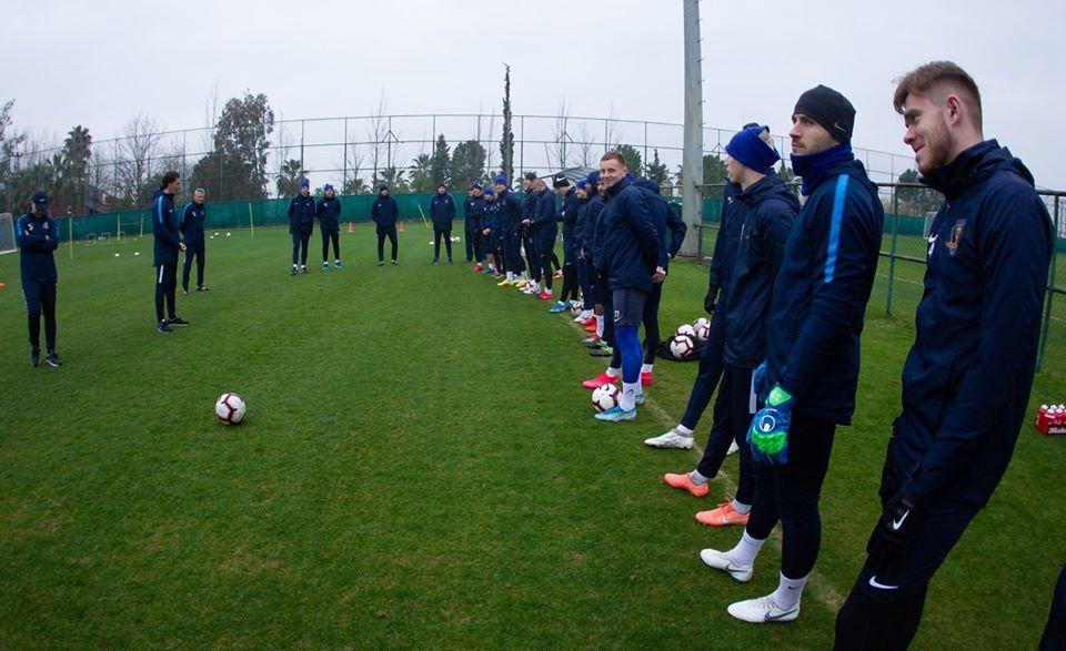 Днепр-1, Чемпионат Украины по футболу, Днепр-1 U-21