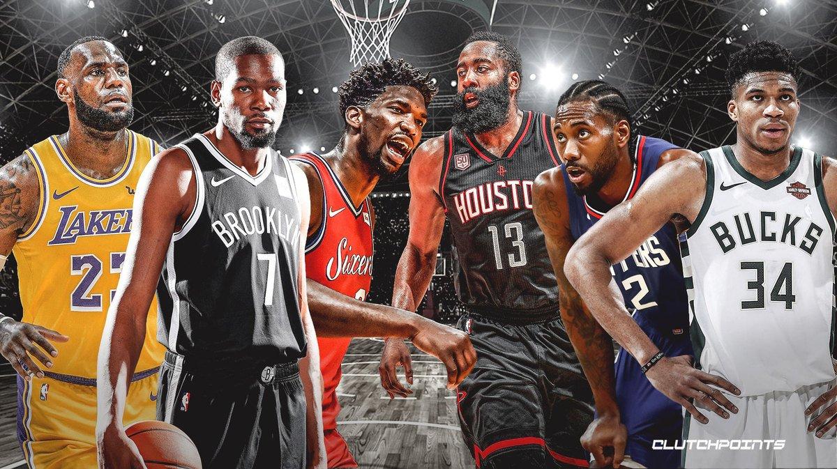 НБА, НБА плей-офф, Баскетбольная лига США