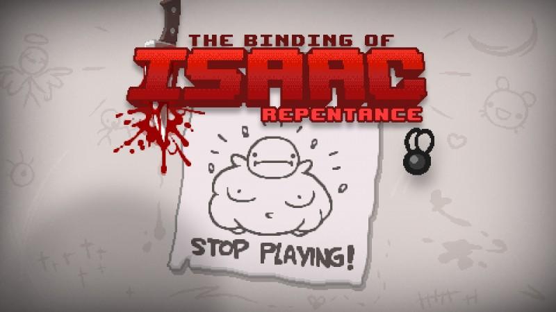 ПК, The Binding of Isaac: Rebirth