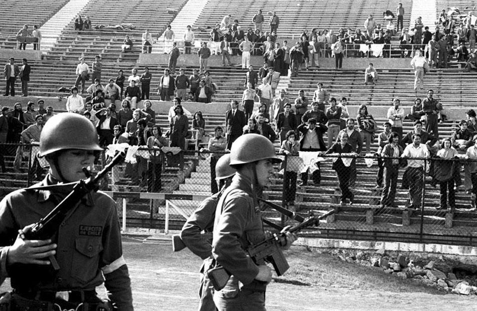 Колумбия уже теряла большой турнир – чемпионат мира-1986. Перед ним практически началась гражданская война