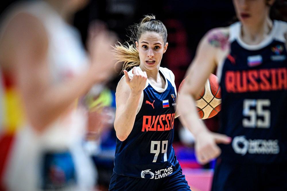 Россия оставила Испанию без участия в чемпионате мира. И заставила поверить в возрождение нашего баскетбола