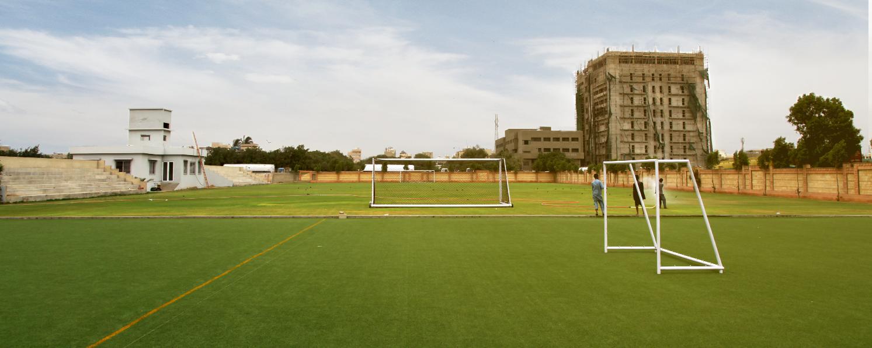 Футбольная экзотика. Названия футбольных клубов Пакистана