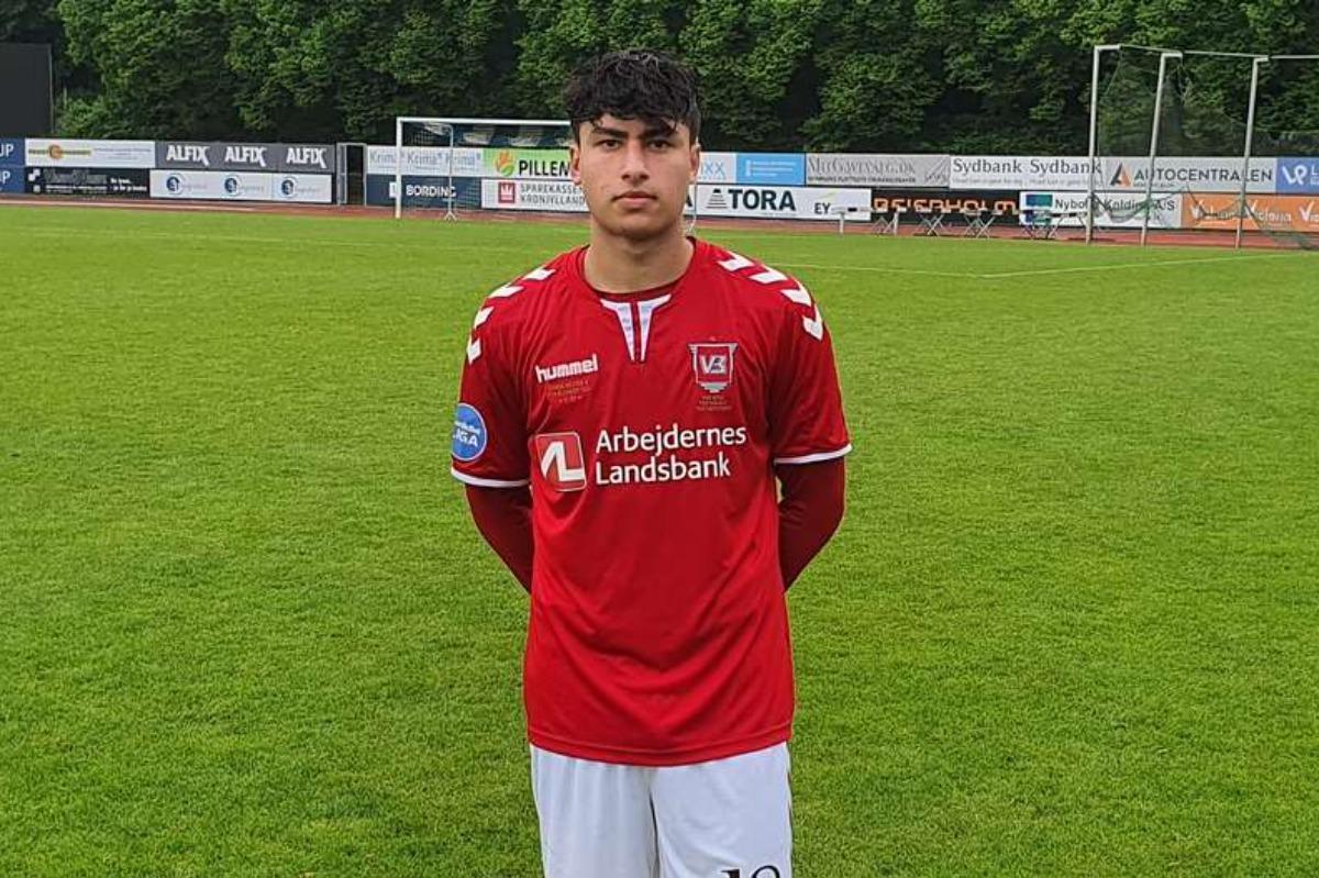 Главные молодые таланты чемпионата Дании