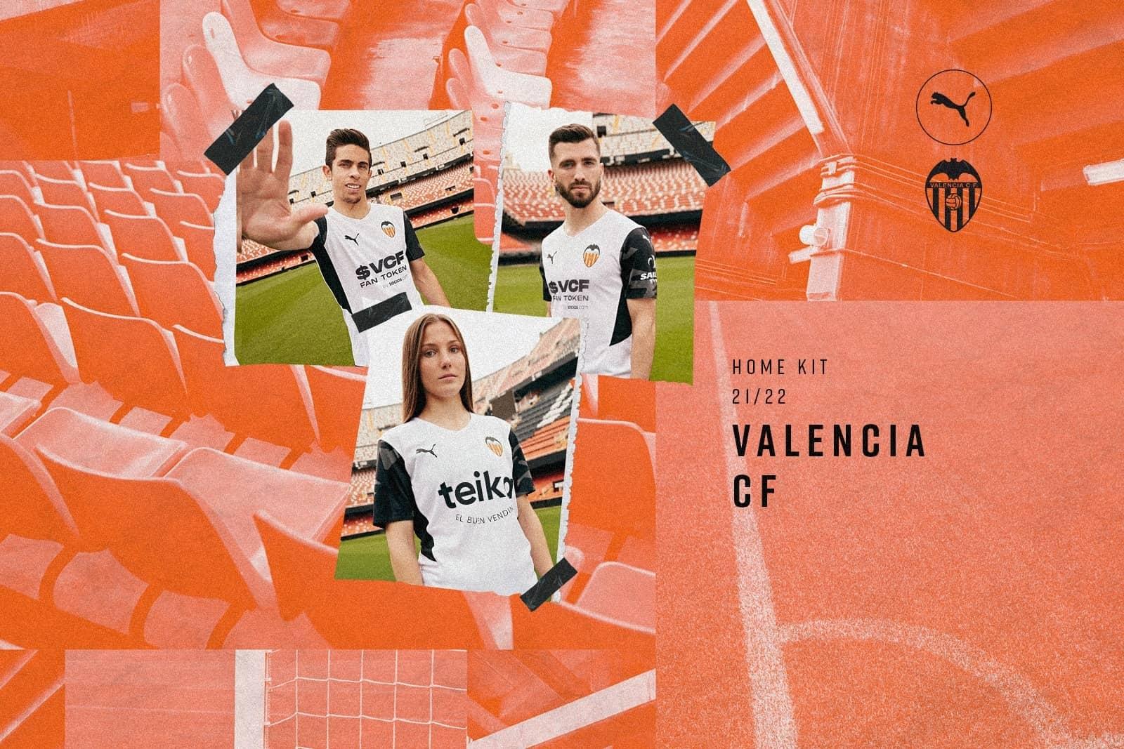 Валенсия, Ла Лига