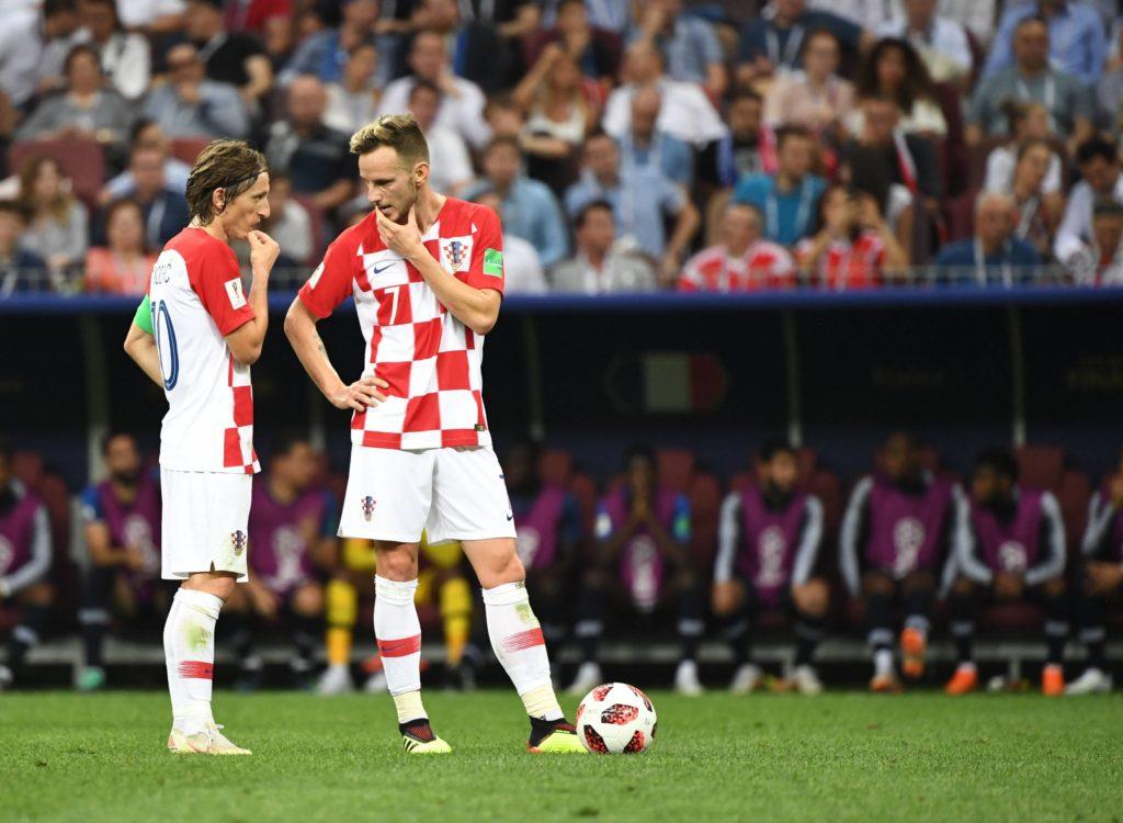 Самые странные тренерские решения на Евро-2020! Черчесов, Саутгейт и Гюнеш «творили» больше всех   фото № 9